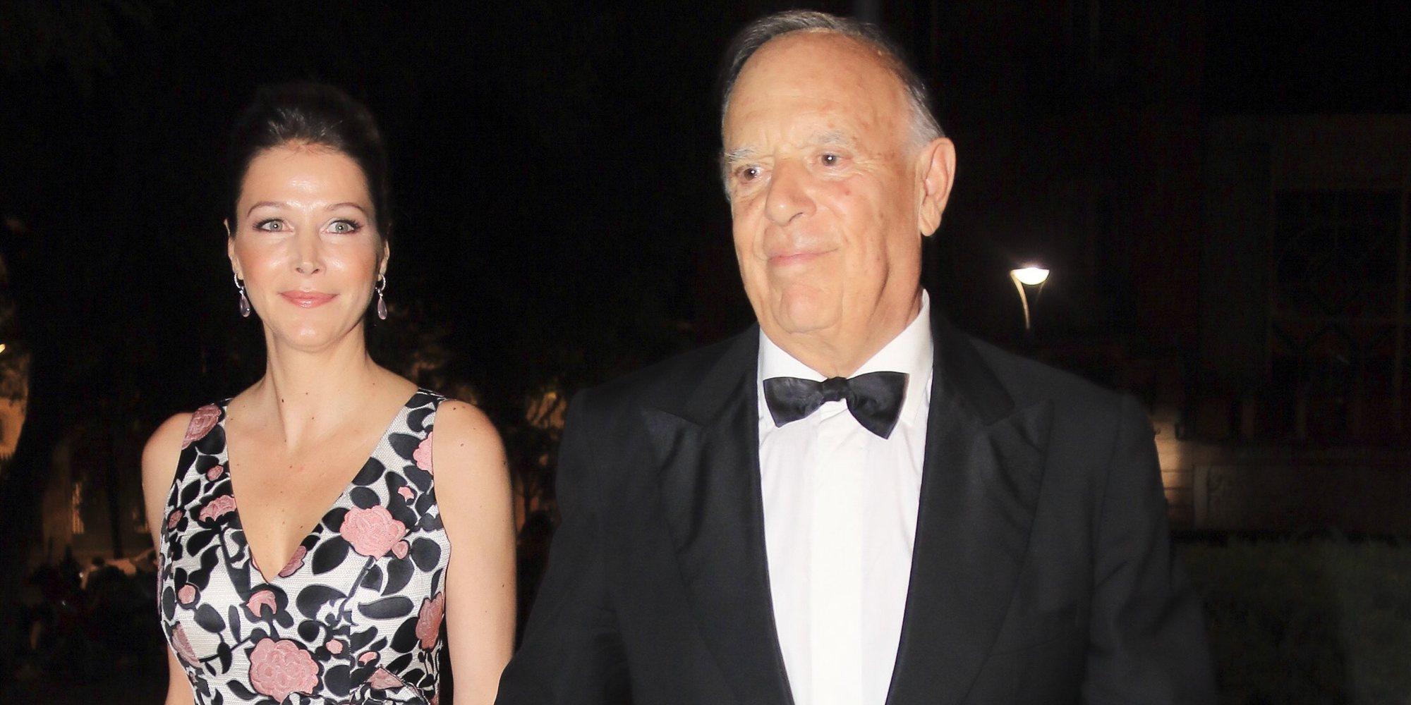 Esther Doña revela que casi pierde una pierna por un tumor y habla de cómo está su relación con Carlos Falcó