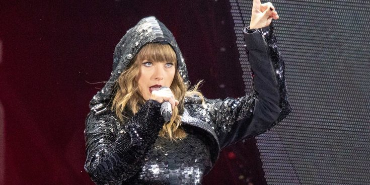 La Casa Blanca responde a Taylor Swift tras el llamamiento por la Ley de Igualdad en los VMAs 2019