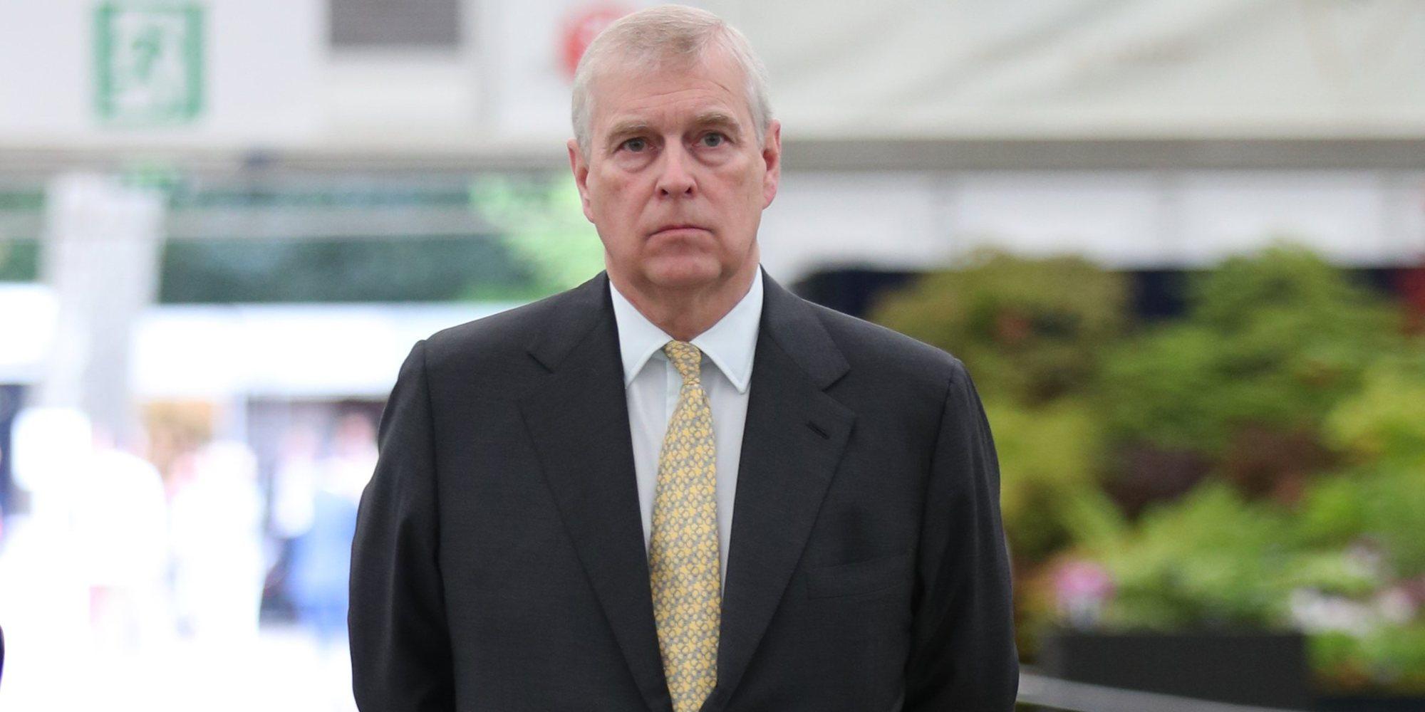 """Una víctima de Jeffrey Epstein declara sobre el Príncipe Andrés: """"Sabe lo que hizo y espero que lo aclare"""""""