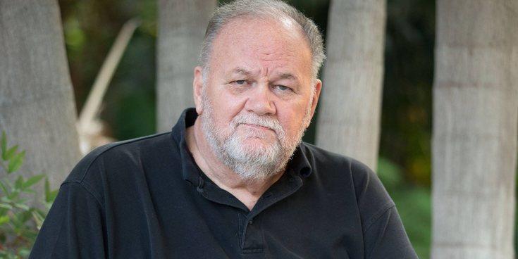 Thomas Markle, padre de Meghan Markle, destrozado porque no le dejan conocer a su nieto Archie Harrison