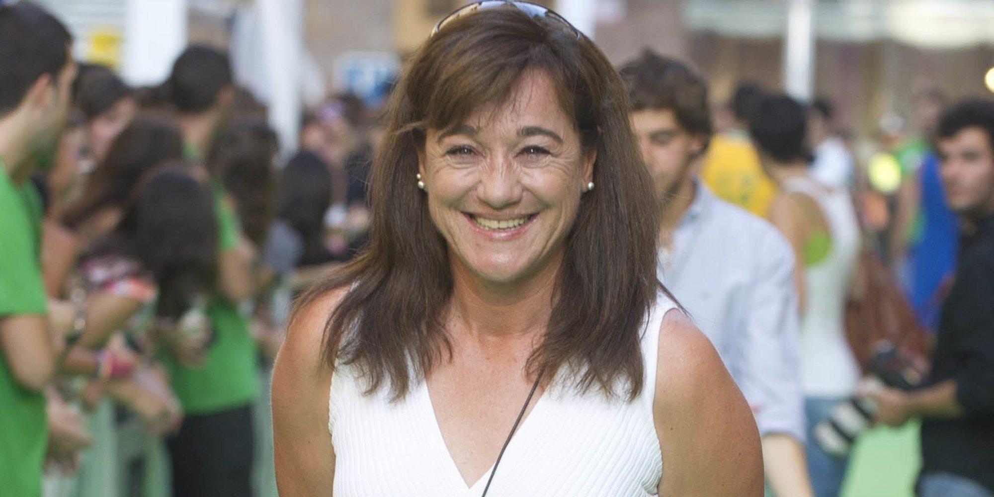 Blanca Fernández Ochoa compró queso en un supermercado antes de desaparecer
