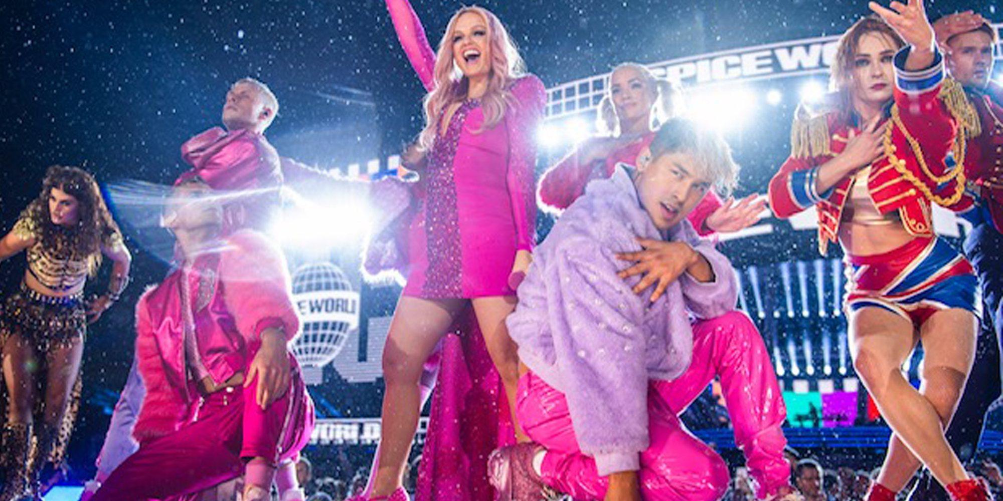 """Josh Huerta tras el 'Spice World Tour': """"Estaría dispuestísimo a volver"""""""