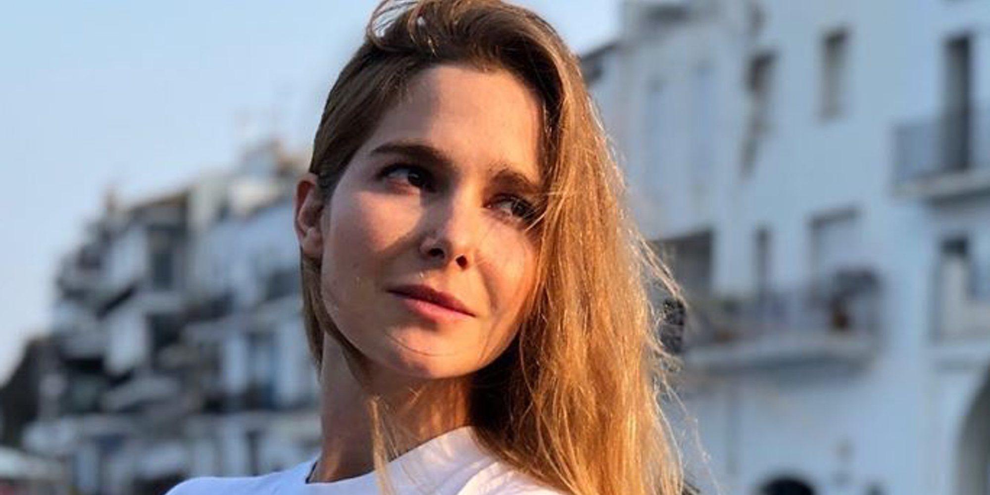 Natalia Sánchez desvela que ha pasado un verano complicado, sin 'vacaciones' y en familia
