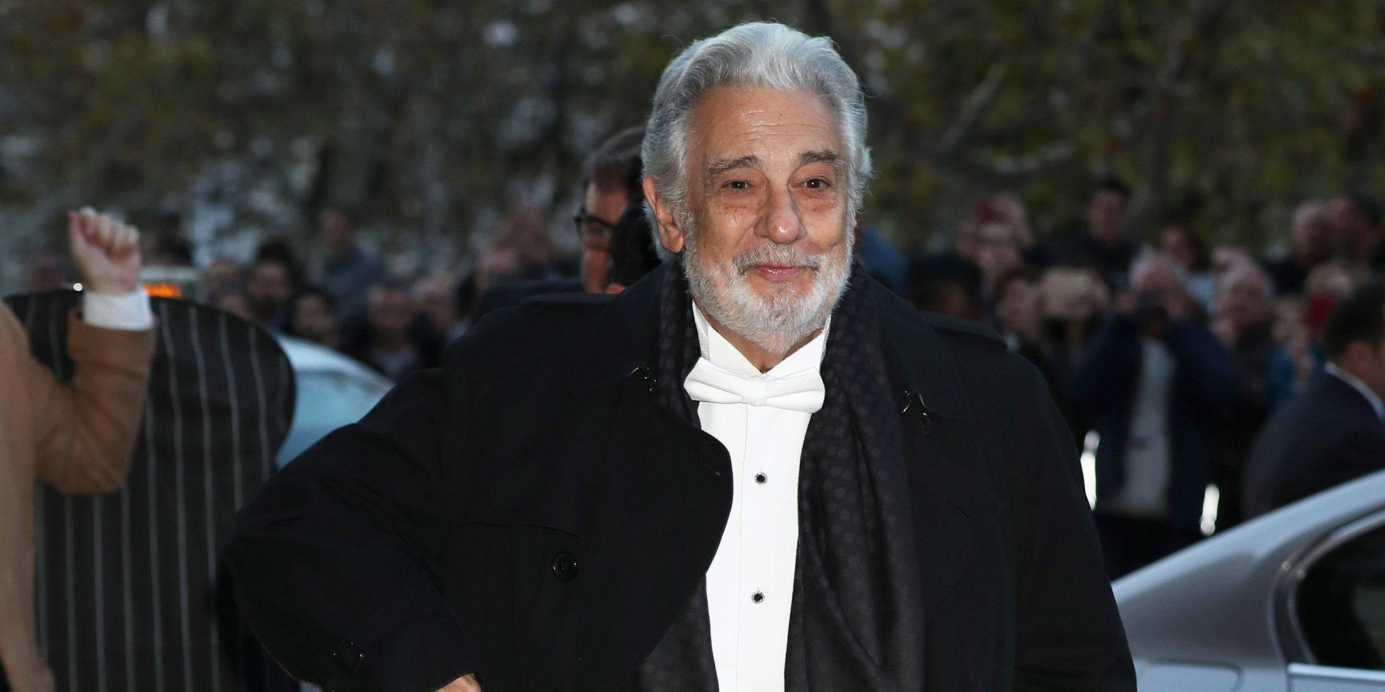 Plácido Domingo, acusado de nuevo de acoso sexual por once mujeres