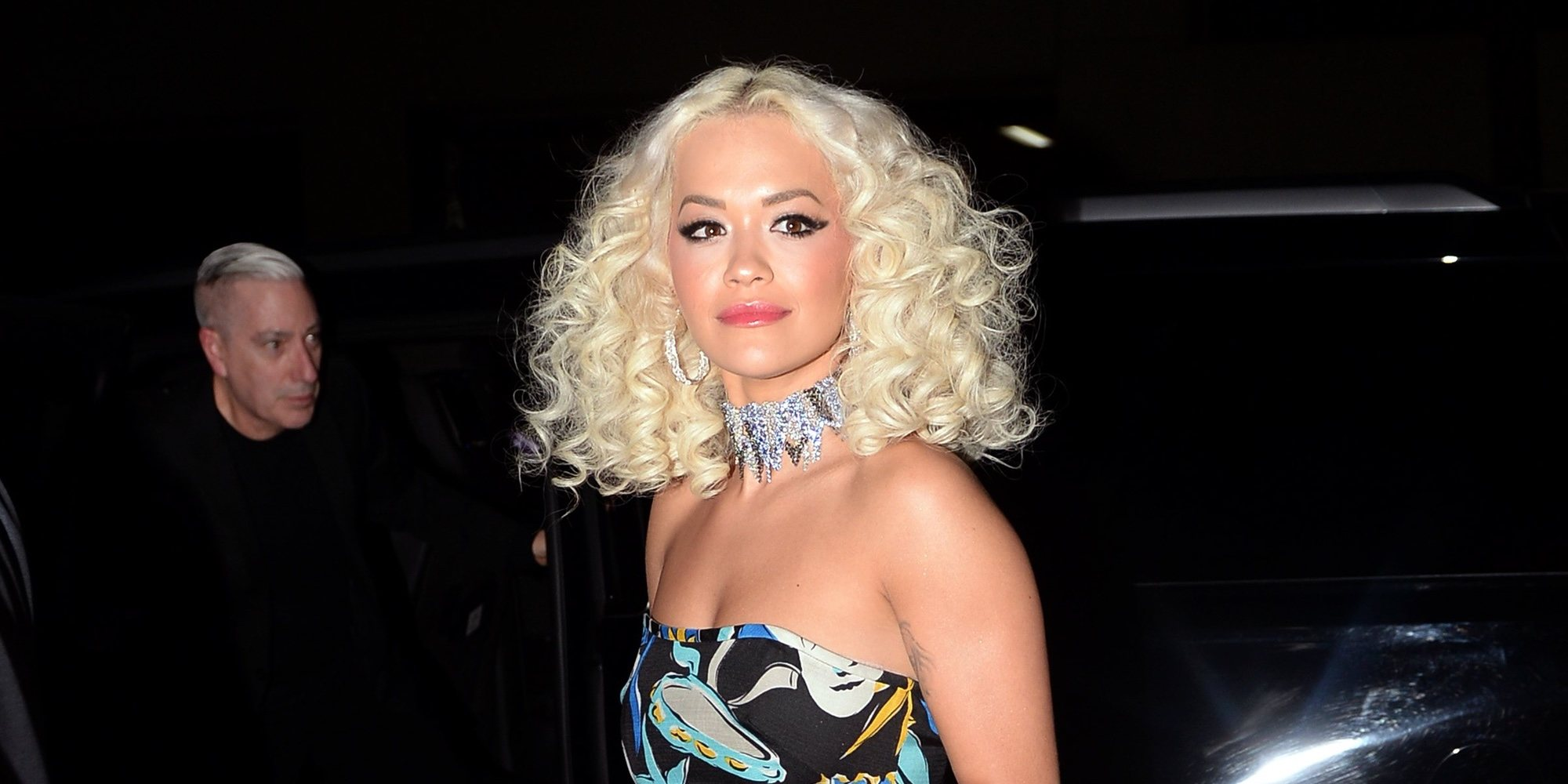 Rita Ora confiesa que temió por su carrera musical durante la batalla legal contra Jay Z