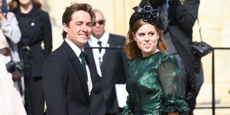 El escándalo que complica el anuncio del compromiso entre la Princesa Beatriz de York y Edoardo Mapelli Mozzi