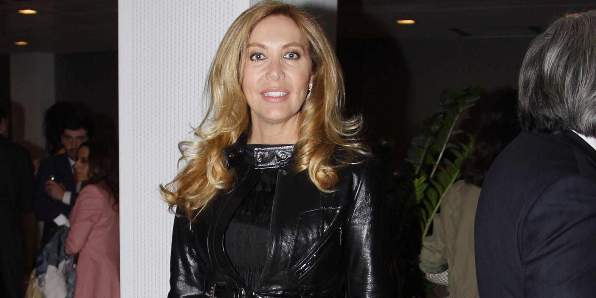 Norma Duval defiende a Plácido Domingo tras ser acusado de acoso sexual en 'Viva la Vida'