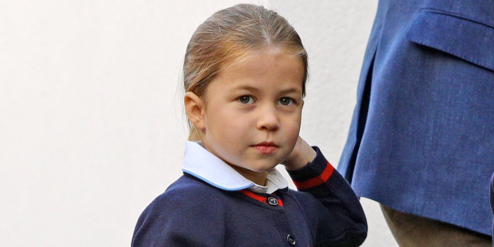 Del detalle de la Princesa Carlota sobre su relación con el Príncipe Jorge al mote con el que le conocían en la guardería