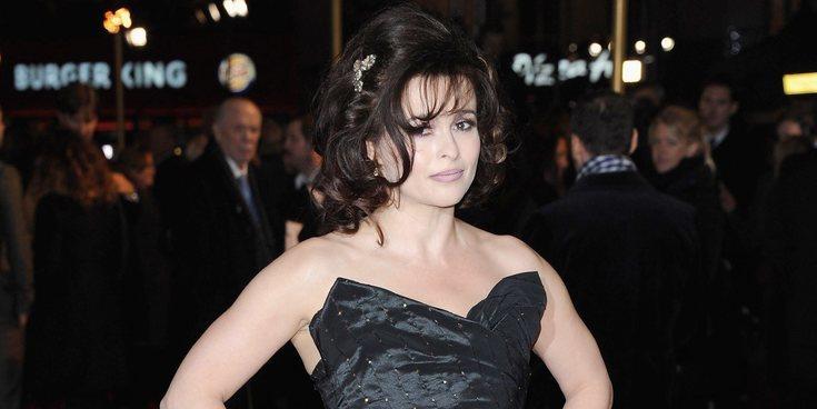 Helena Bonham Carter pidió permiso a la difunta Princesa Margarita para interpretarla en 'The Crown' a través de una médium