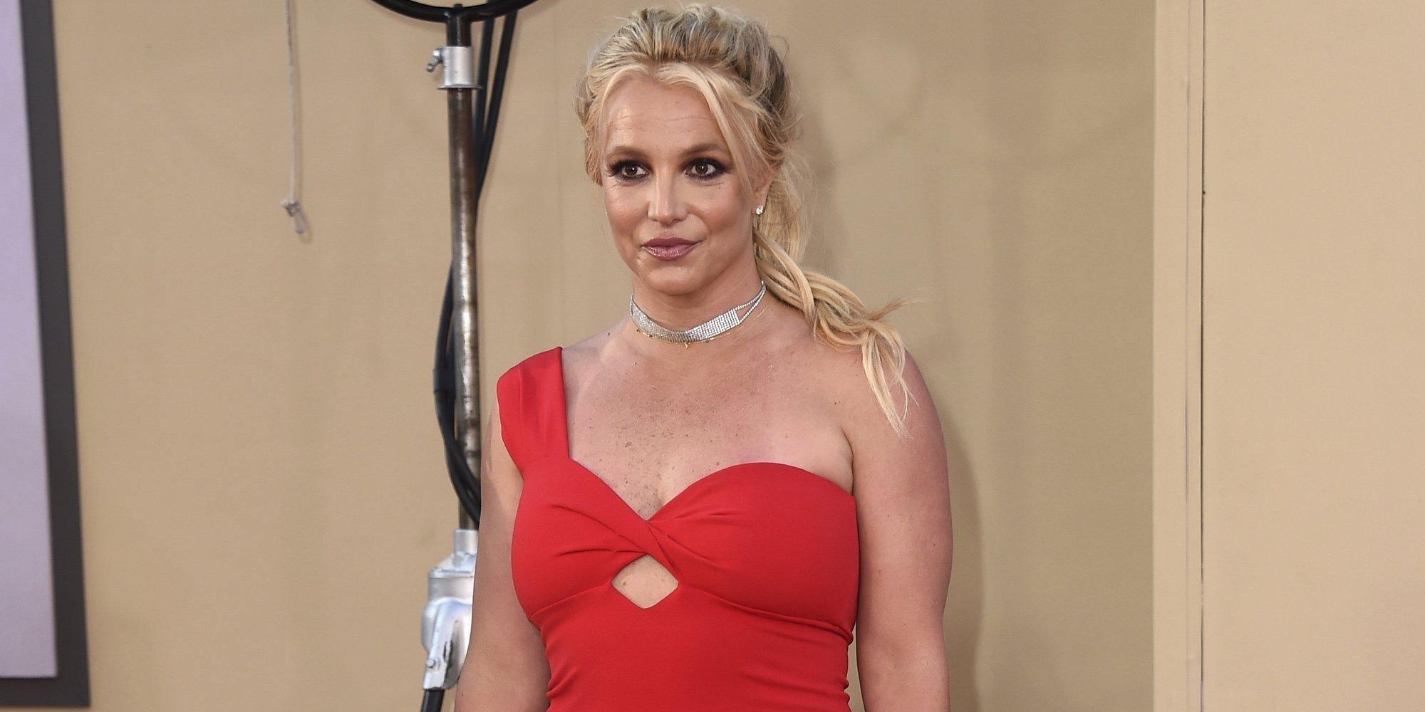 El padre de Britney Spears, Jamie Spears, renuncia a la tutela de su hija por motivos de salud