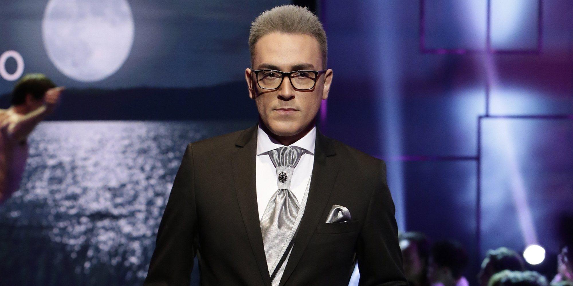 """Kiko Hernández, arrepentido de su pasado televisivo: """"Aprendí que no todo vale en televisión"""""""