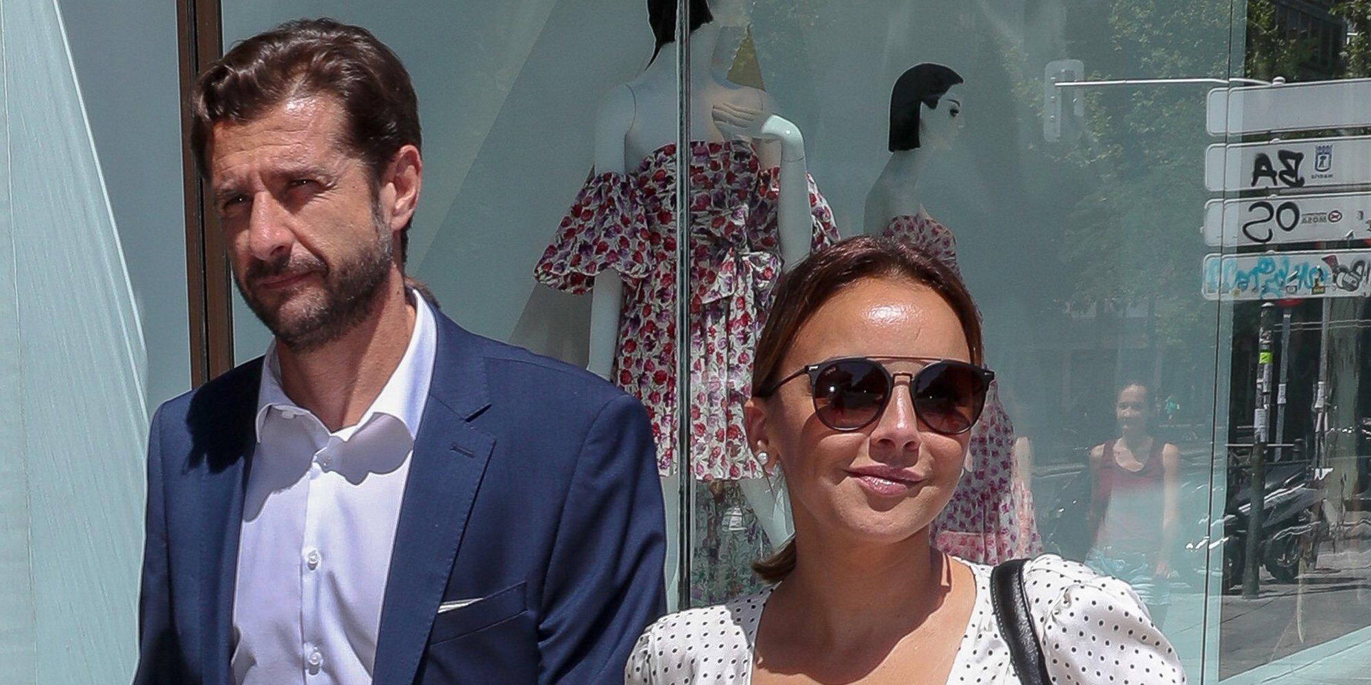 """Chenoa pone fecha límite a su boda con Miguel Sánchez Encinas: """"Quiero hacerlo con tiempo"""""""