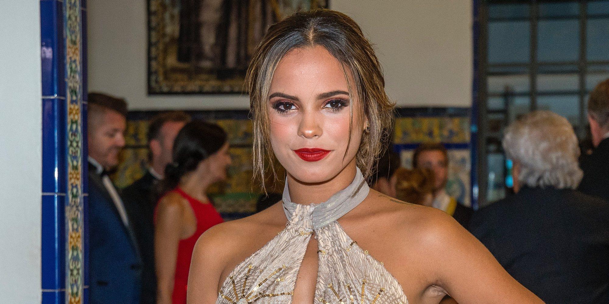 """Gloria Camila Ortega responde a la provocación de Sofía Suescun: """"Le regalo el pijama, para ella entero"""""""