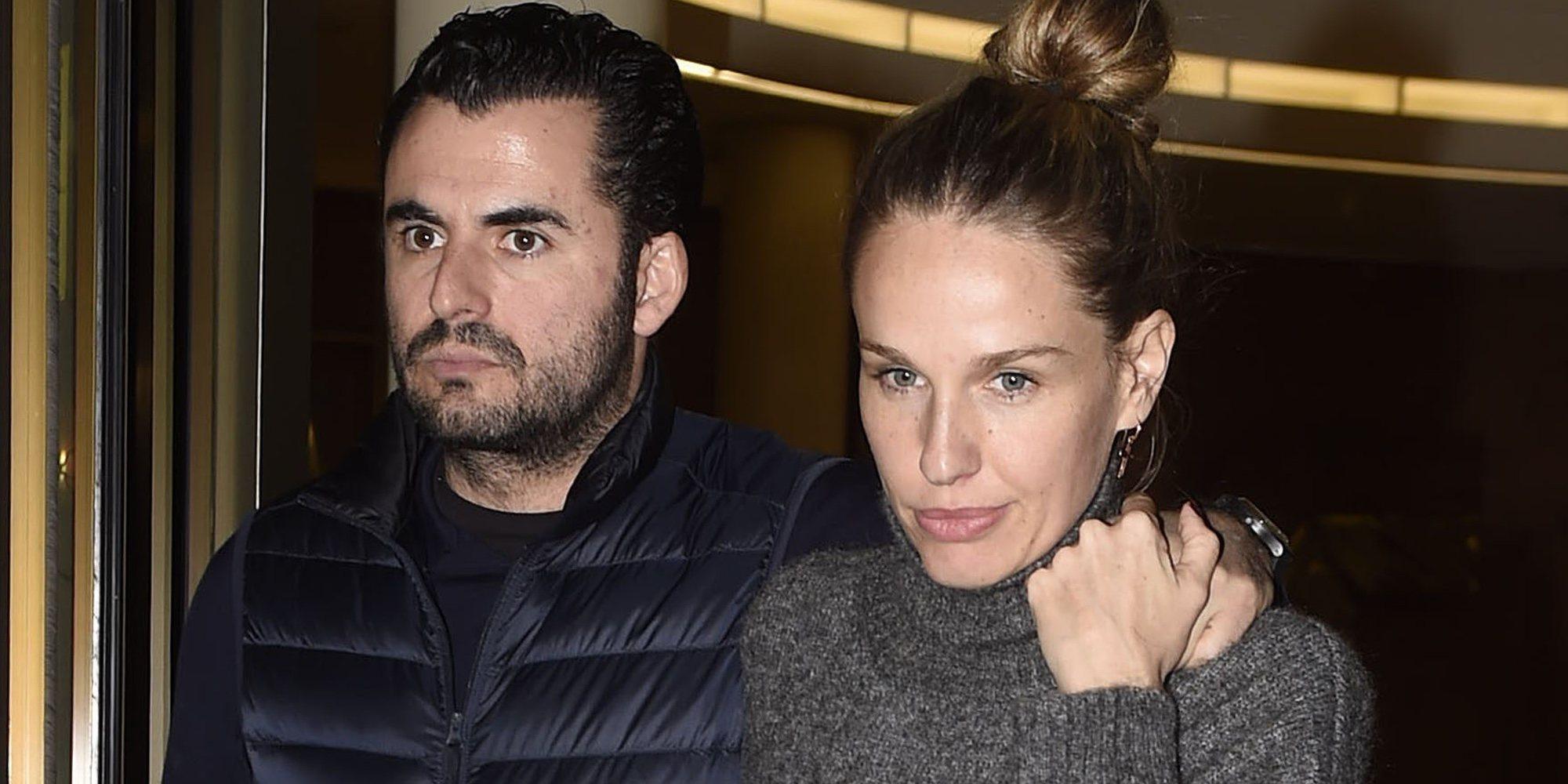 Carola Baleztena y Emiliano Suárez pierden el bebé que esperaban