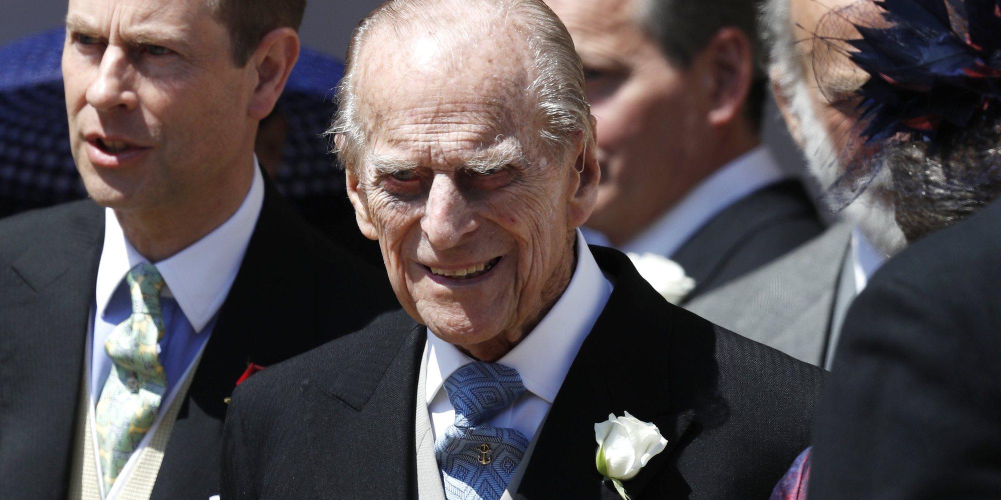 Así será el homenaje que el Duque de Edimburgo recibirá para cuando muera