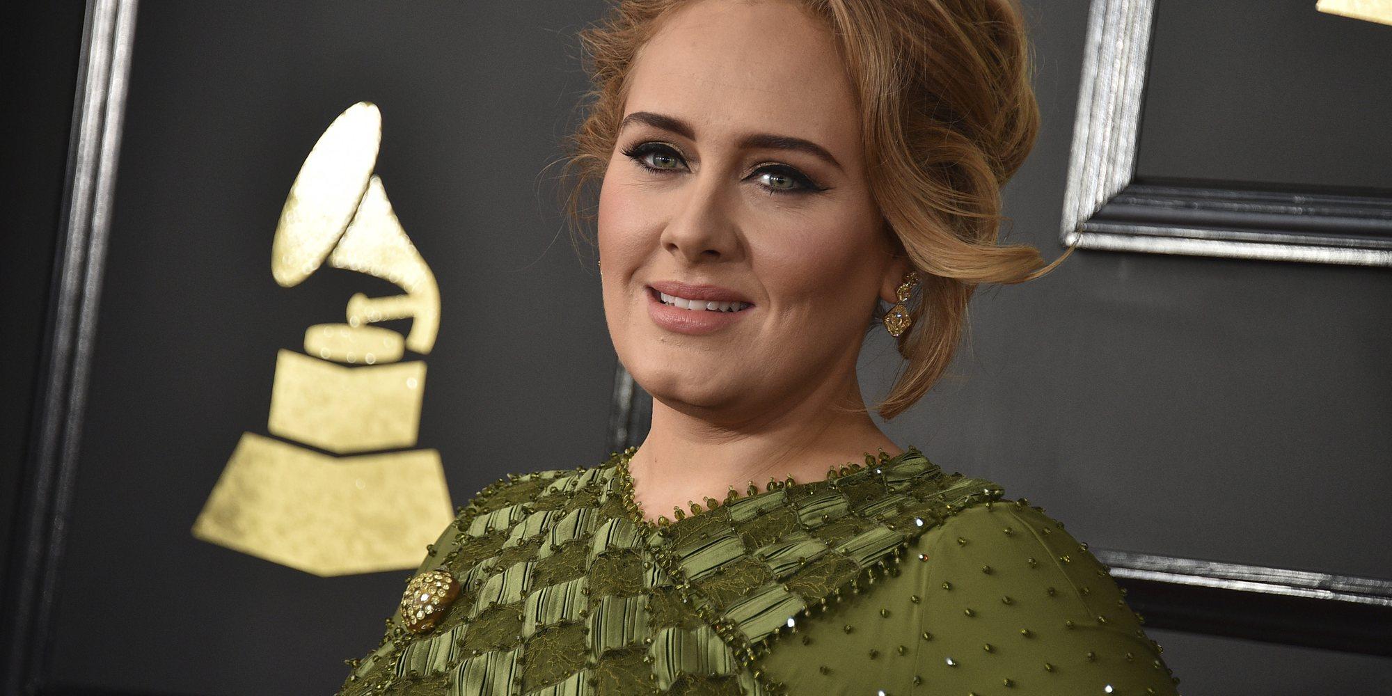 Adele volverá a la música con una canción alegre después de su separación con Sim Konecki