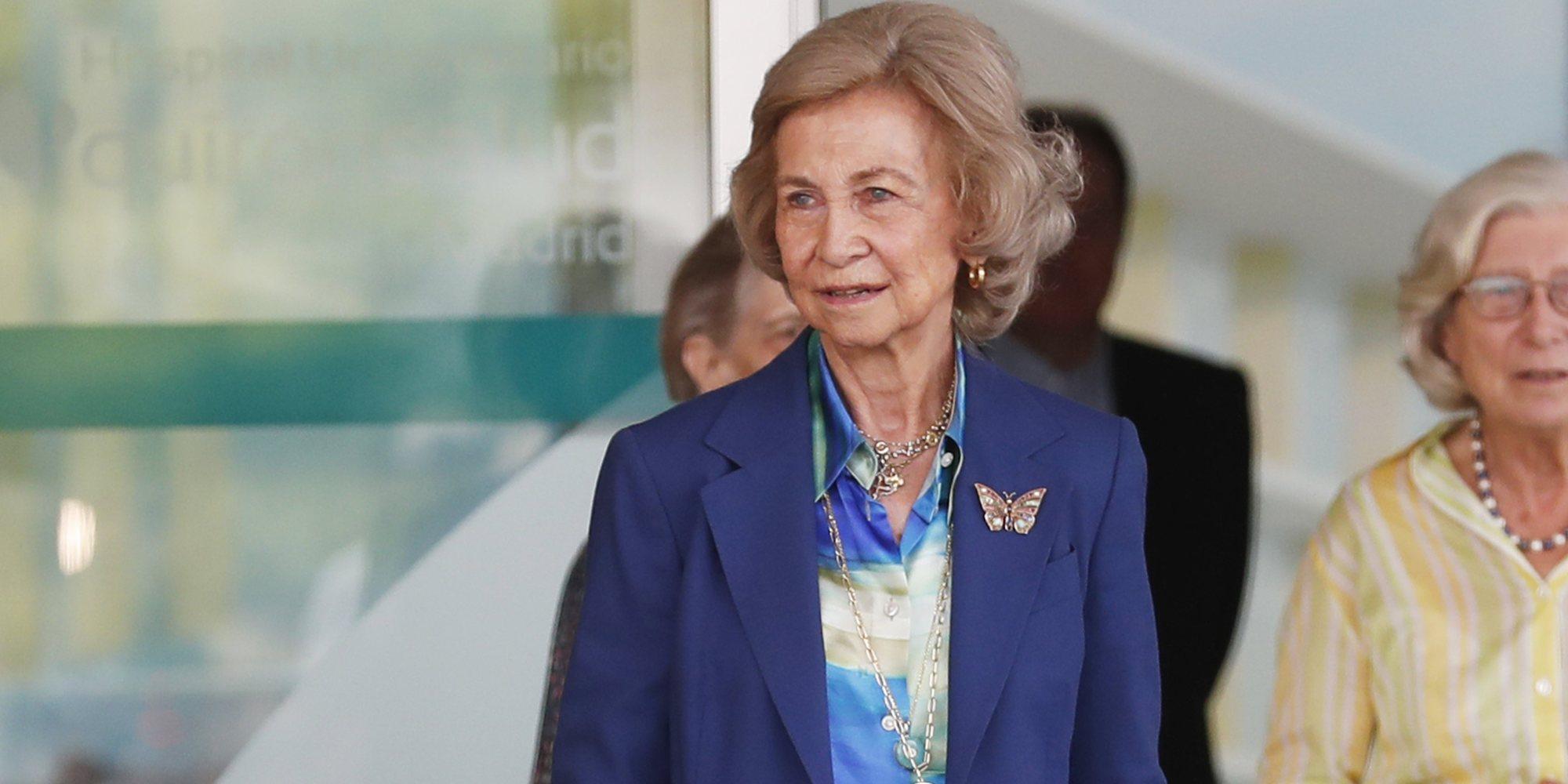 La relación que existe entre la Reina Sofía y el lugar en el que Iñaki Urdangarin realizará el voluntariado