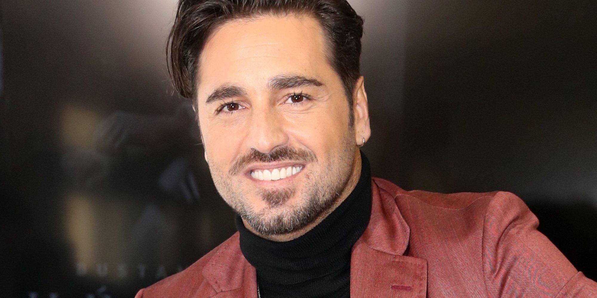 David Bustamante indigna al Ayuntamiento de Fuenlabrada con la cancelación de su concierto diez minutos antes