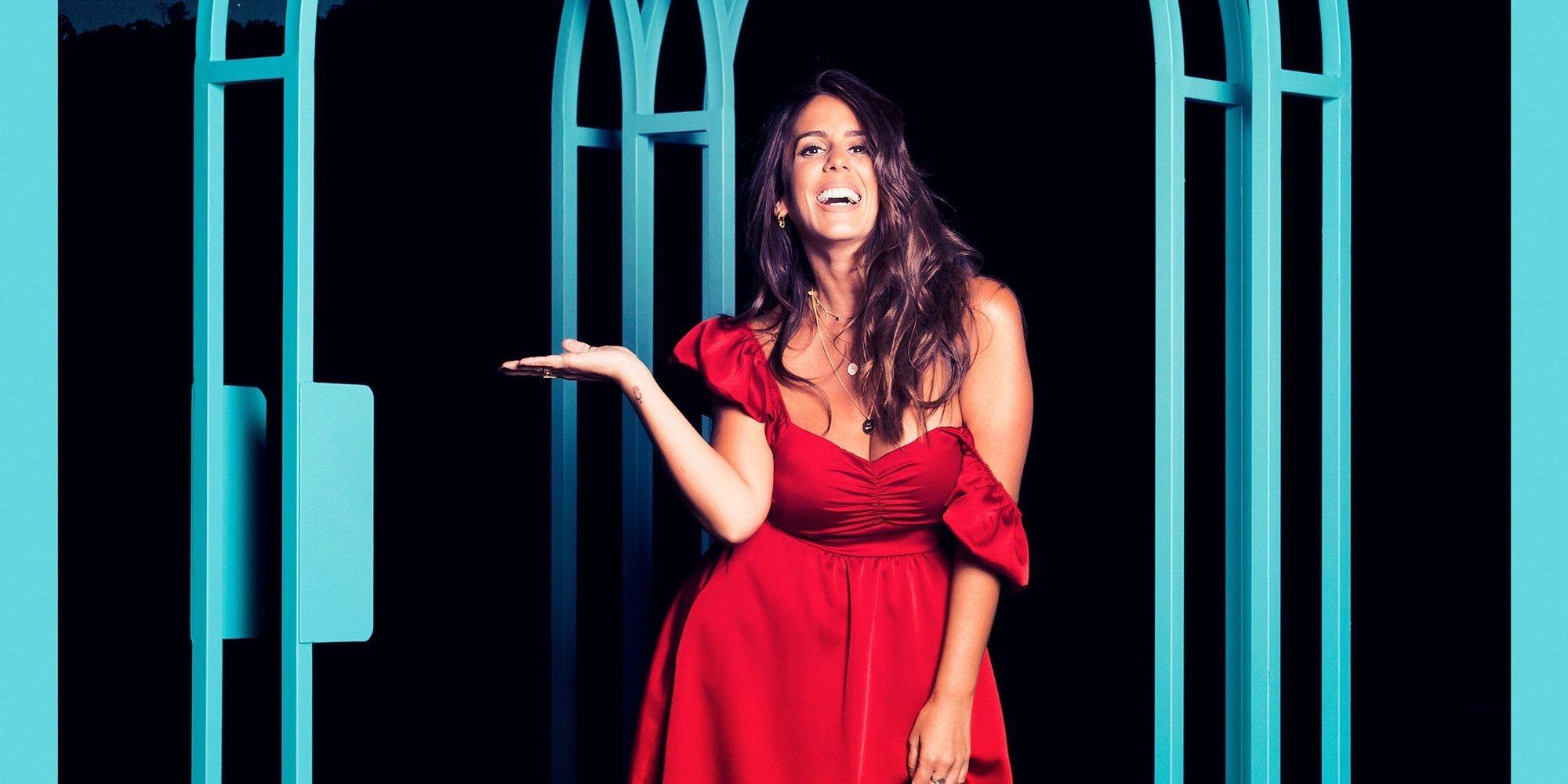 Anabel Pantoja se convierte en la primera expulsada de 'GH VIP 7'