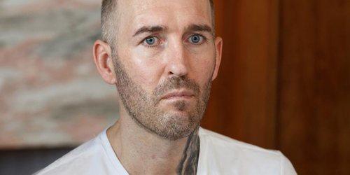 Muere a los 43 años Fernando Ricksen, capitán del Rangers y referente en la lucha contra el ELA