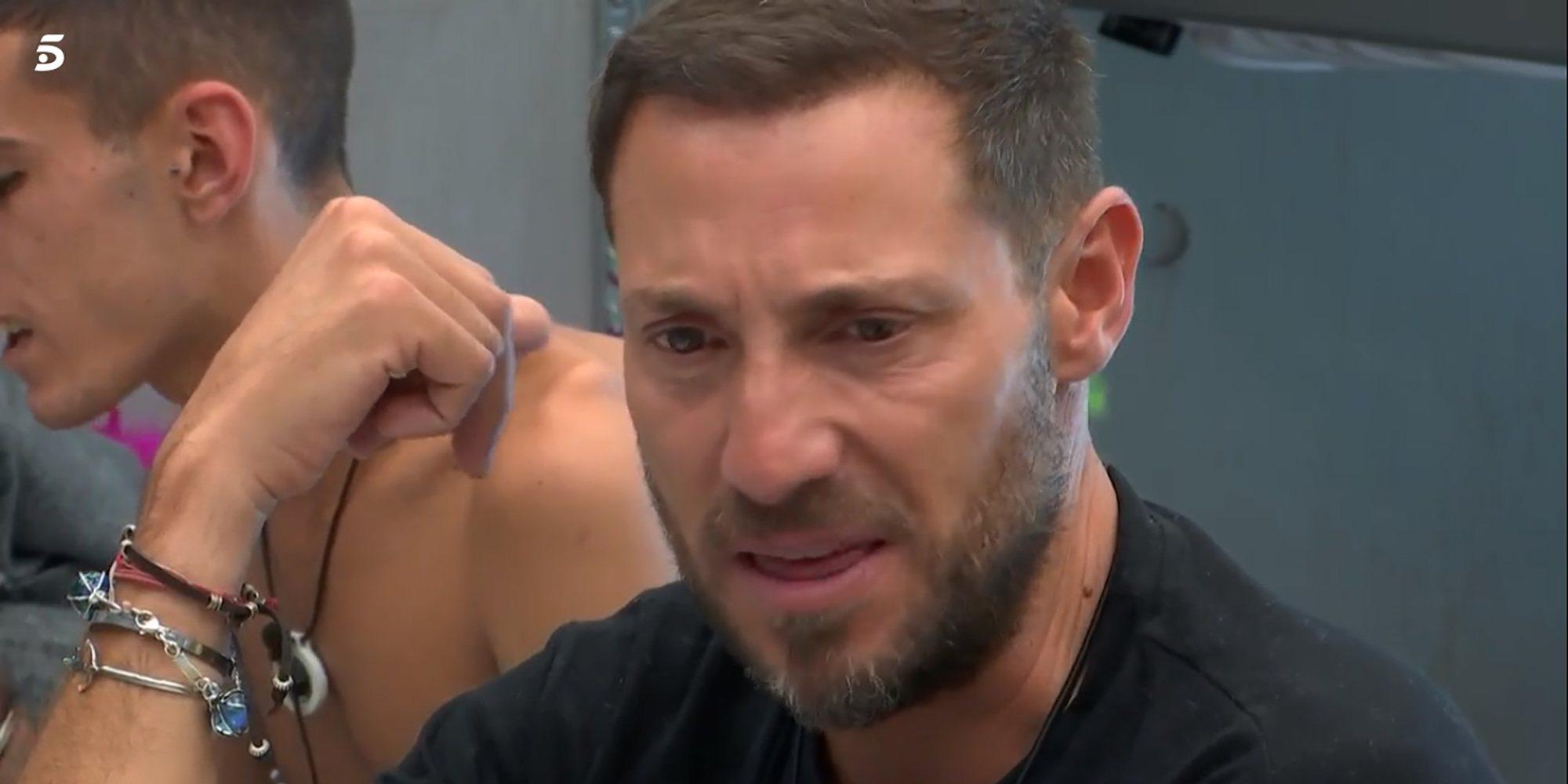 """Antonio David Flores habla de Rocío Jurado en 'GH VIP 7': """"Me dijo que me iba a querer toda la vida"""""""