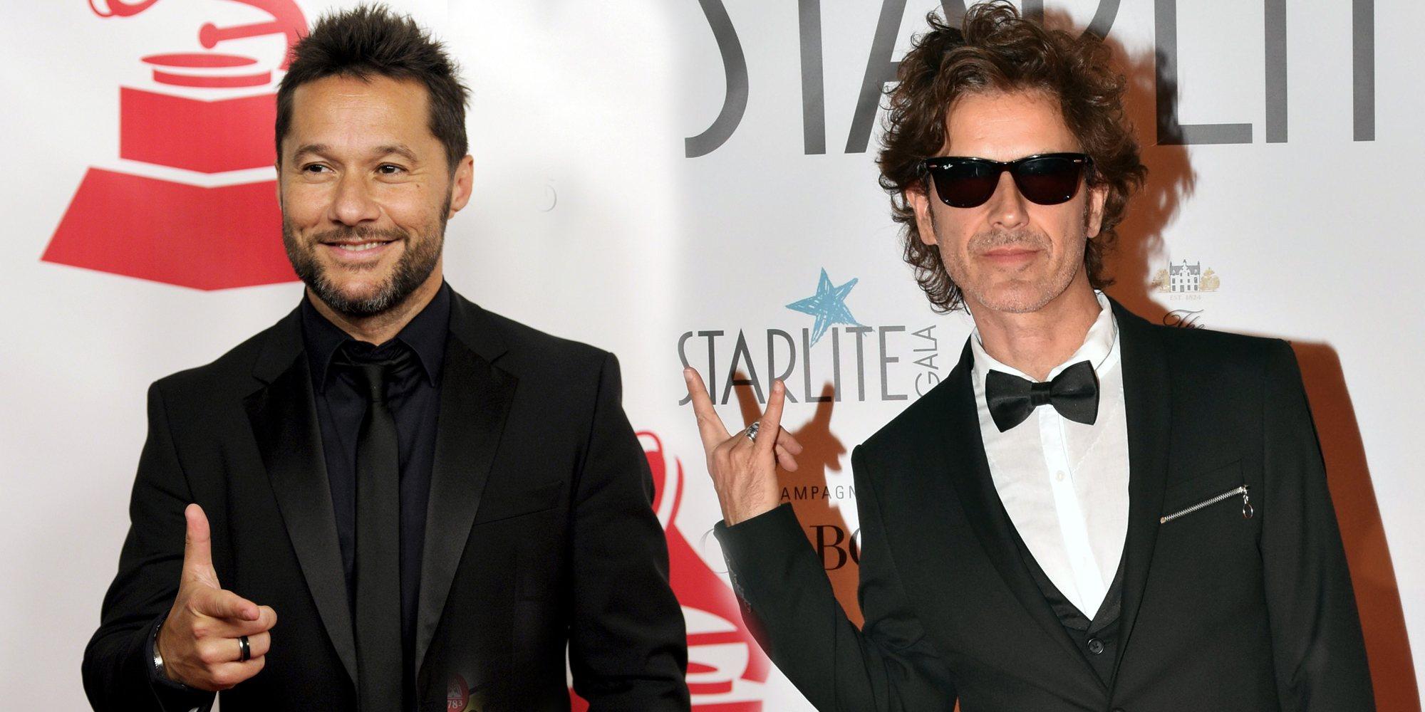 Enemigos Íntimos: Coti y Diego Torres, dos cantantes enfrentados por la autoría de 'Color esperanza'
