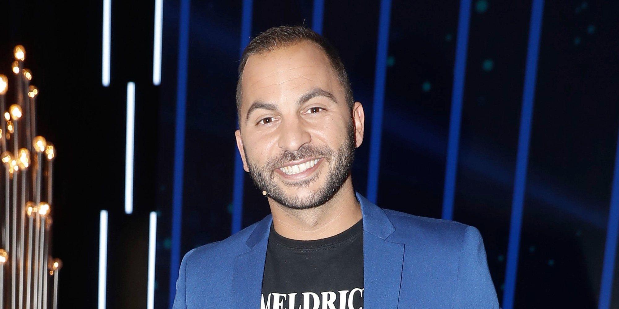 Antonio Tejado confiesa su adicción al alcohol y las drogas