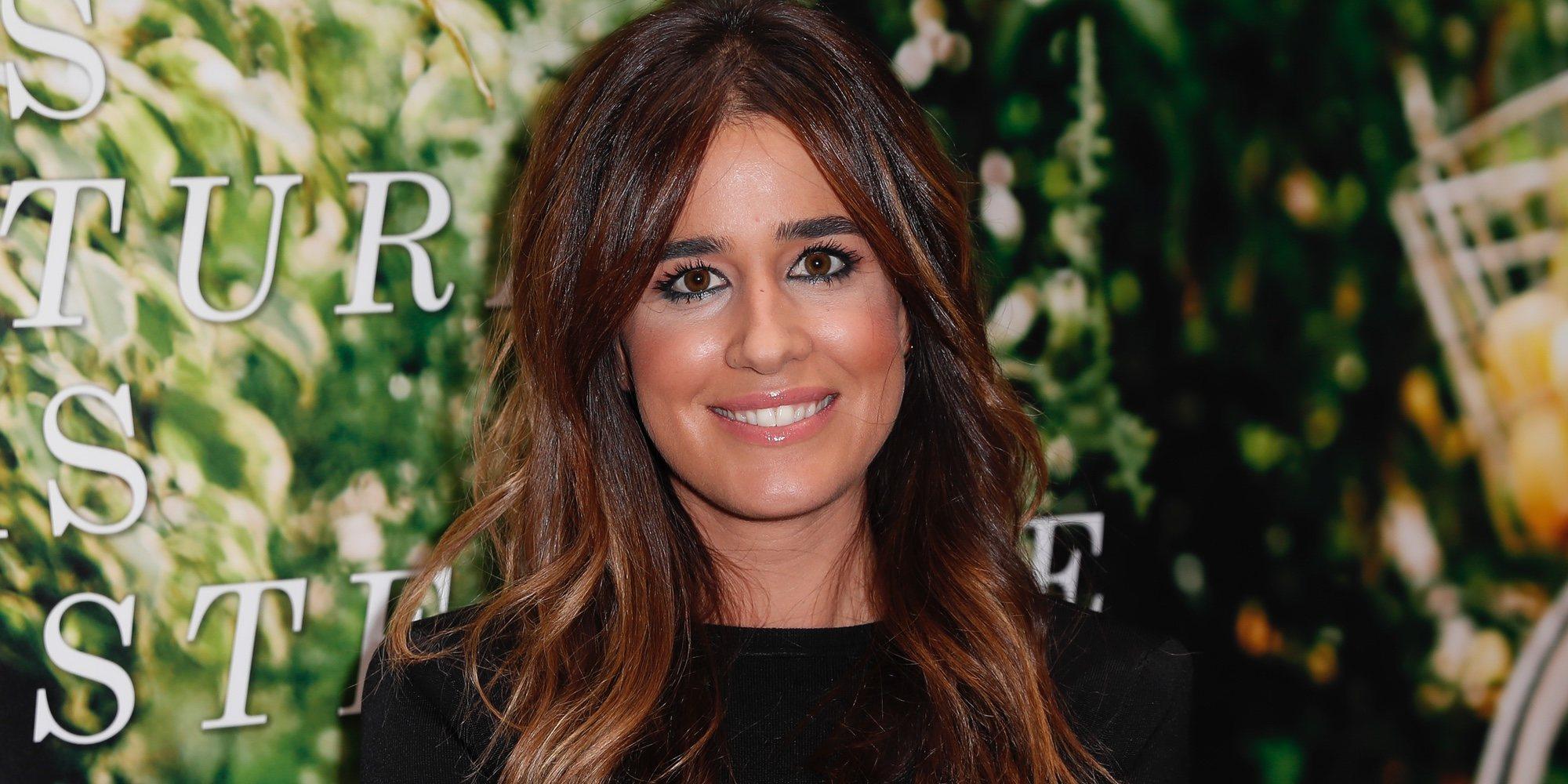 """Isabel Jiménez, sobre la salud de Sara Carbonero: """"Está feliz, preciosa. Con la sonrisa más bonita del mundo"""""""