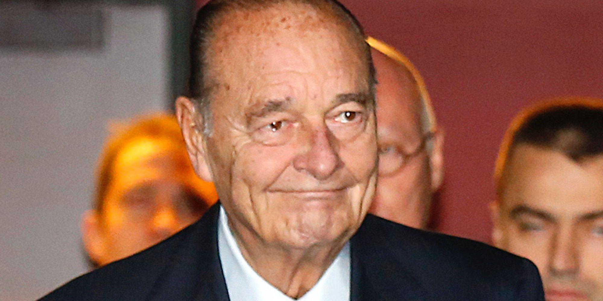 Muere Jacques Chirac, ex Presidente de Francia, a los 86 años