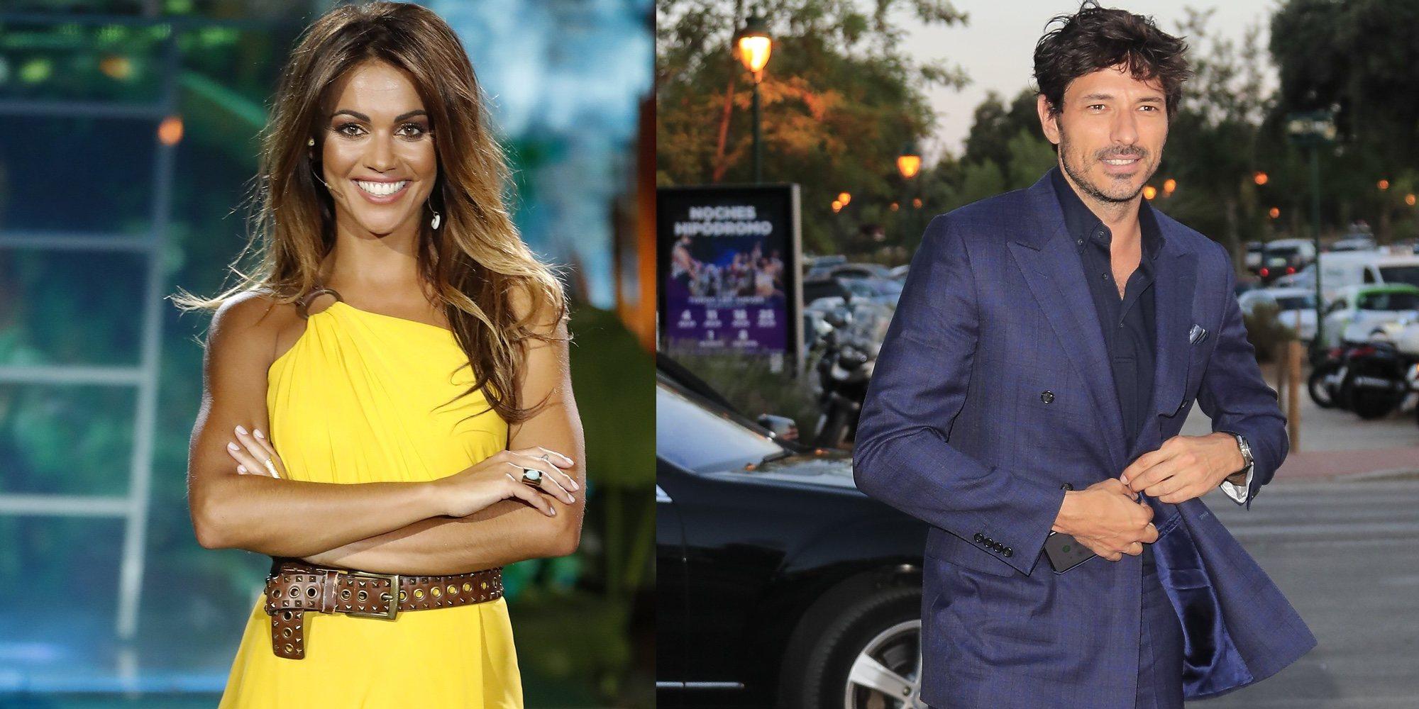 Belén Esteban saca los colores a Lara Álvarez en directo insinuando que tiene una nueva relación Velencoso