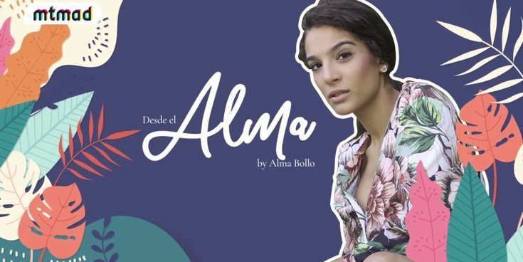 Alma Cortés, hija de Raquel Bollo, ficha por Mediaset
