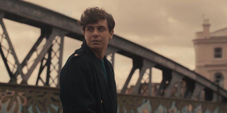 Alfred García lanza 'Londres', el tercer single y videoclip de su álbum debut '1016'