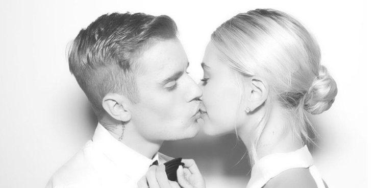 Justin Bieber y Haley Baldwin se casan por segunda vez