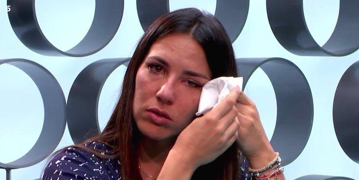 """Irene Junquera ('GH VIP 7') no se siente aceptada por sus compañeros: """"Cabrones, hijos de una hiena"""""""
