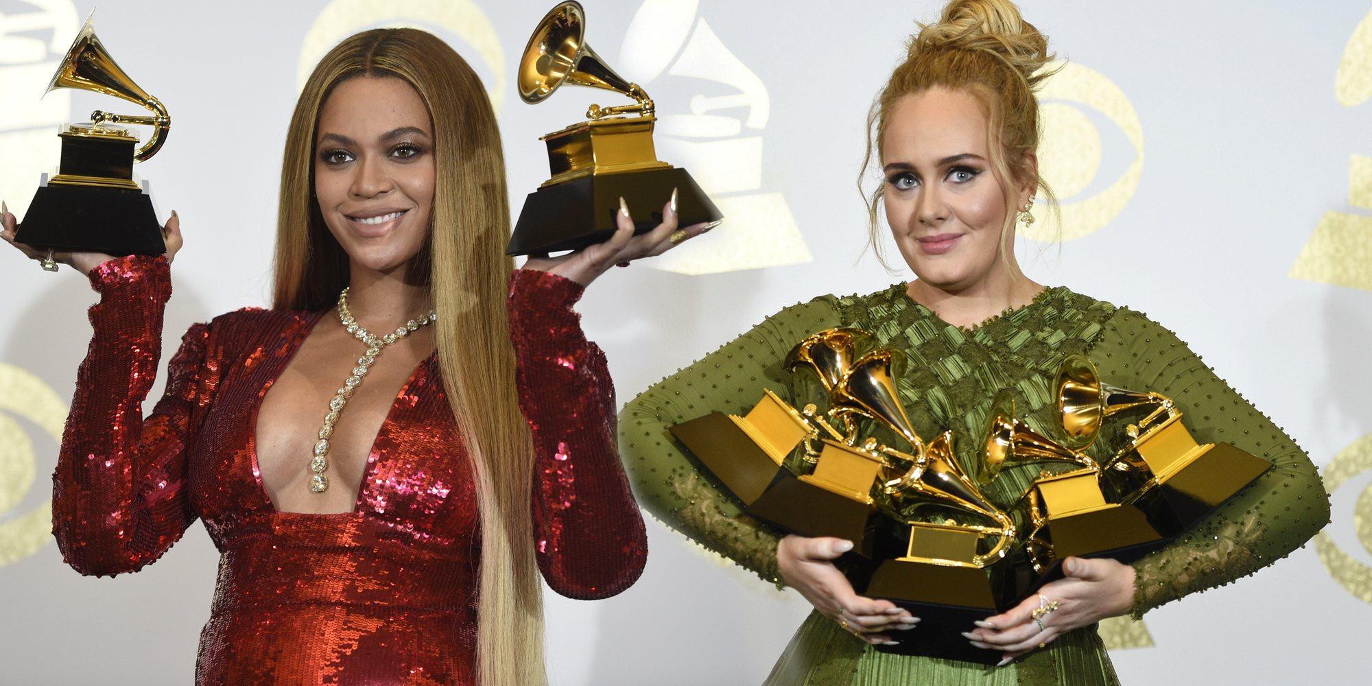 Beyoncé y Adele colaboran en una canción con Chris Martin al piano para el nuevo álbum de One Republic