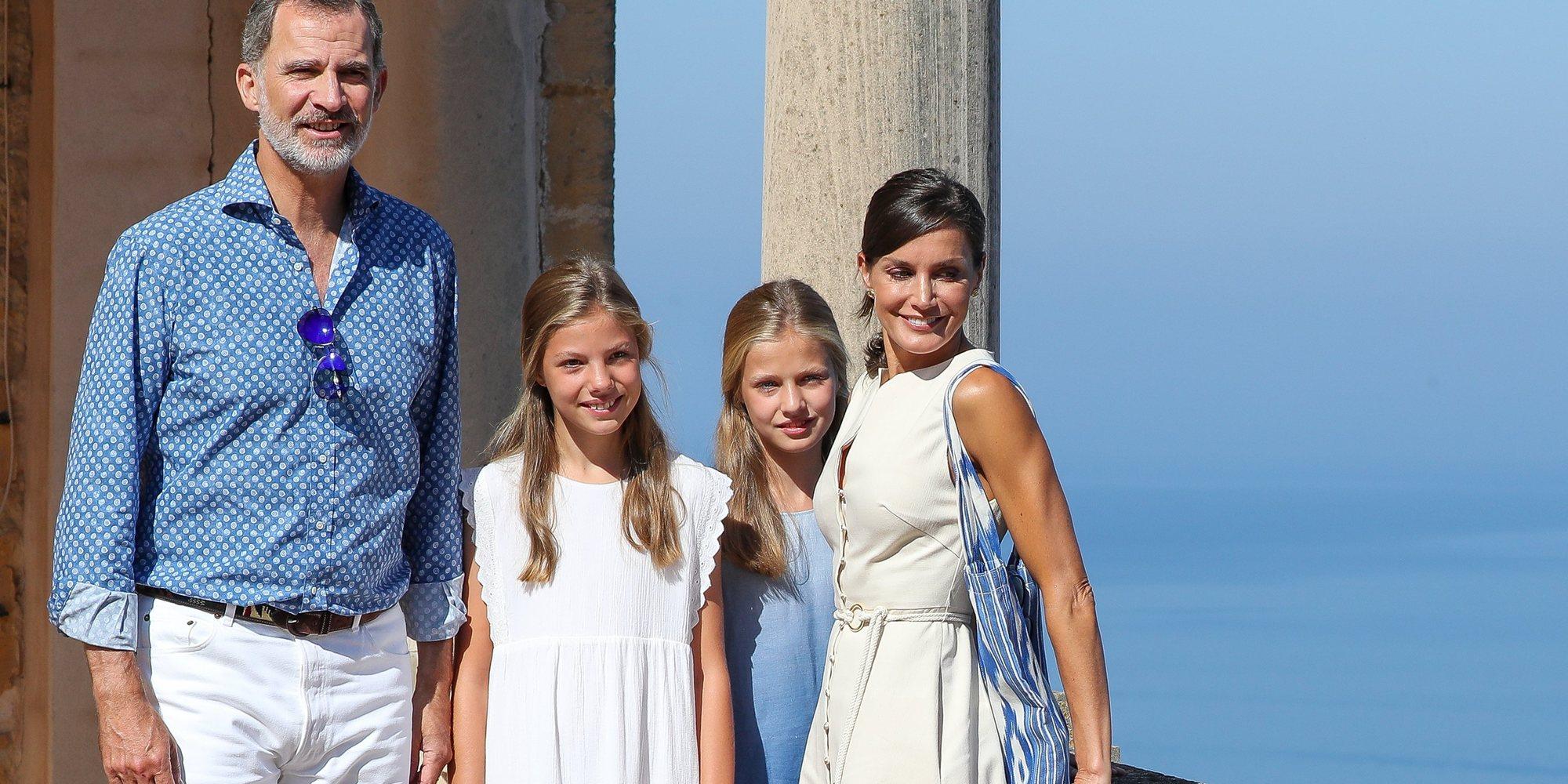 El gesto de la Reina Letizia que ha ayudado a los enfermos de fibrosis quística