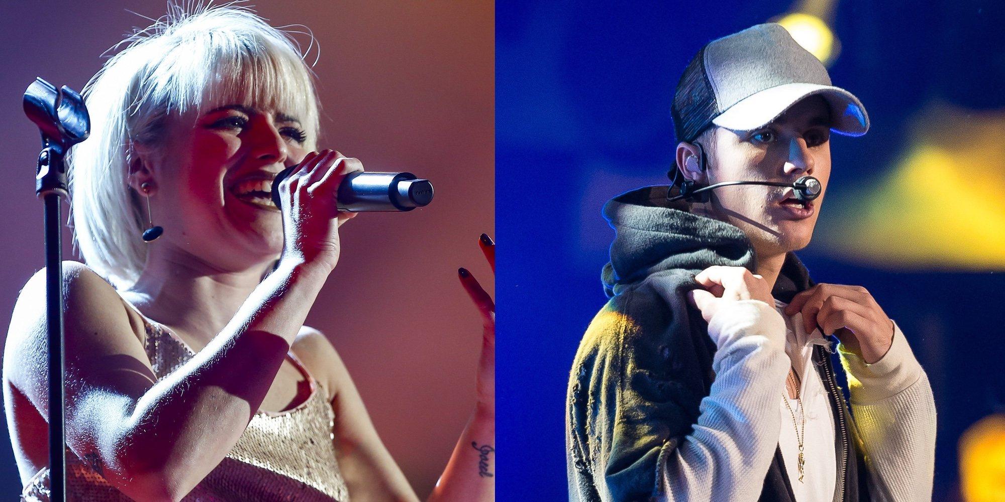 Alba Reche, Niall Horan y Justin Bieber encabezan las novedades musicales de la semana