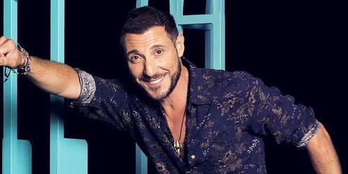 """Antonio David se confiesa con JJ Vázquez en 'GH VIP 7': """"Me encantaría una reconciliación entre madre e hijos"""""""