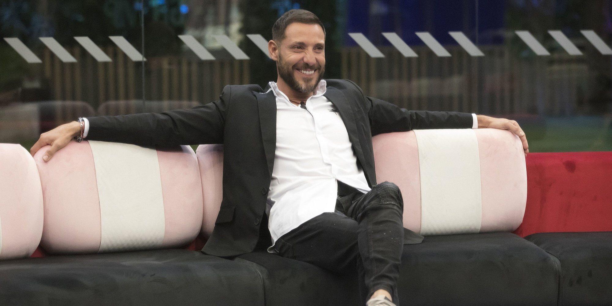 """Antonio David Flores no tendrá que salir de 'GH VIP 7': """"El programa no ha recibido ninguna notificación"""""""