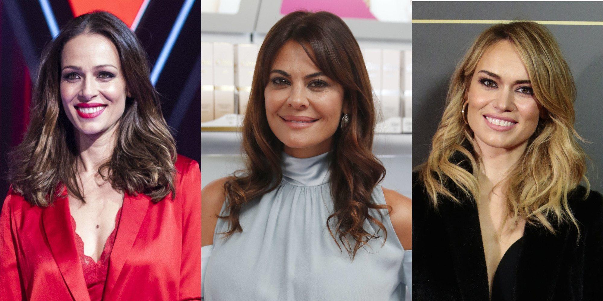 Patricia Conde, Eva González, Lorena Bernal...: Las 6 Misses españolas que dieron el salto a la televisión