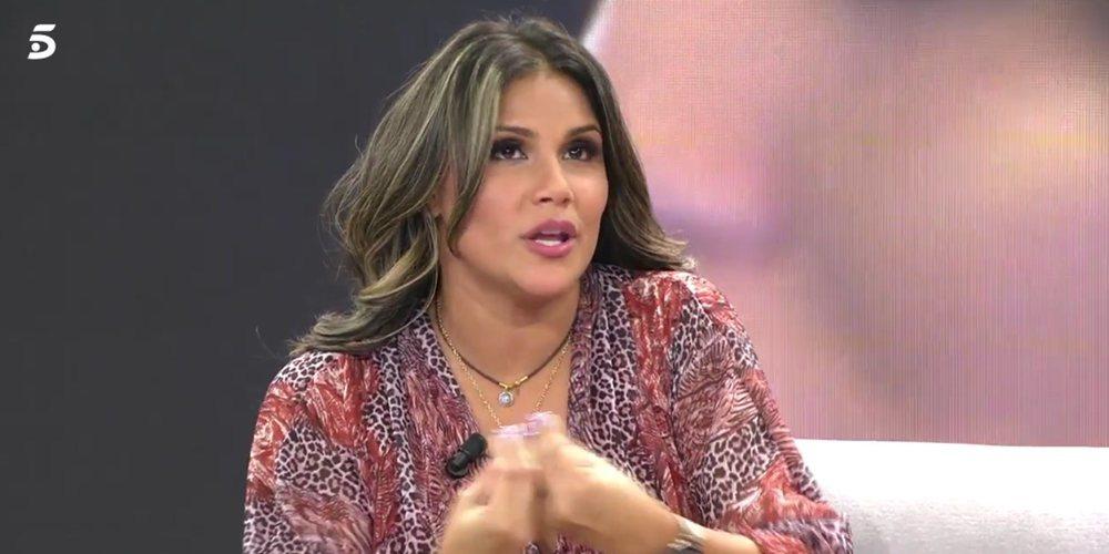 Chabelita Pantoja, 'obligada' a mudarse tras romper su amistad con Kathy en 'Viva la vida'
