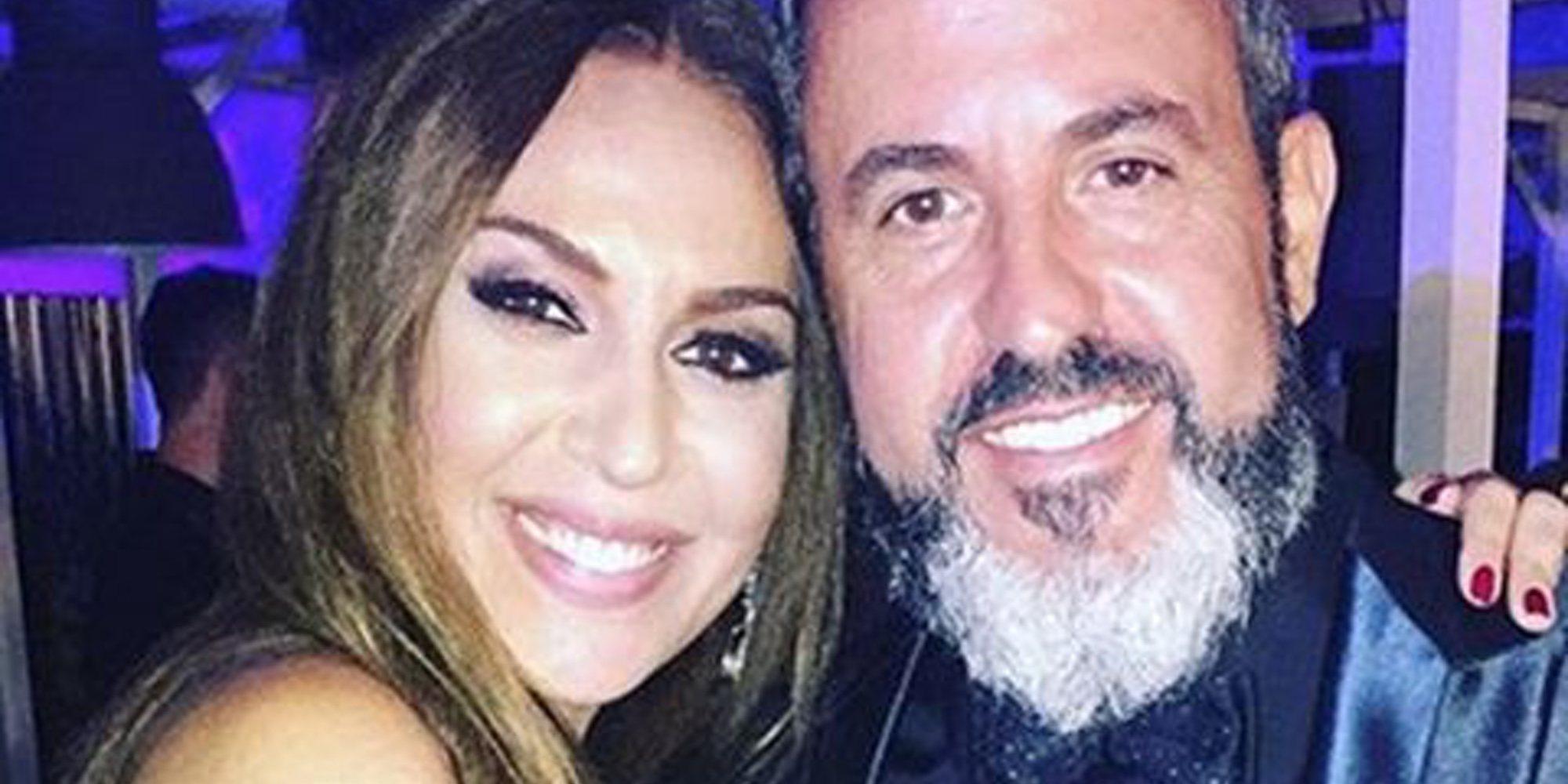 """Óscar Tarruella, exmarido de Mónica Naranjo, habla por primera vez tras su divorcio: """"Sentí miedo a su lado"""""""