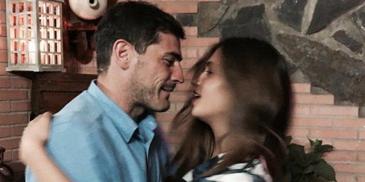 Iker Casillas presume de Sara Carbonero y envía un mensaje motivacional a todas las mujeres