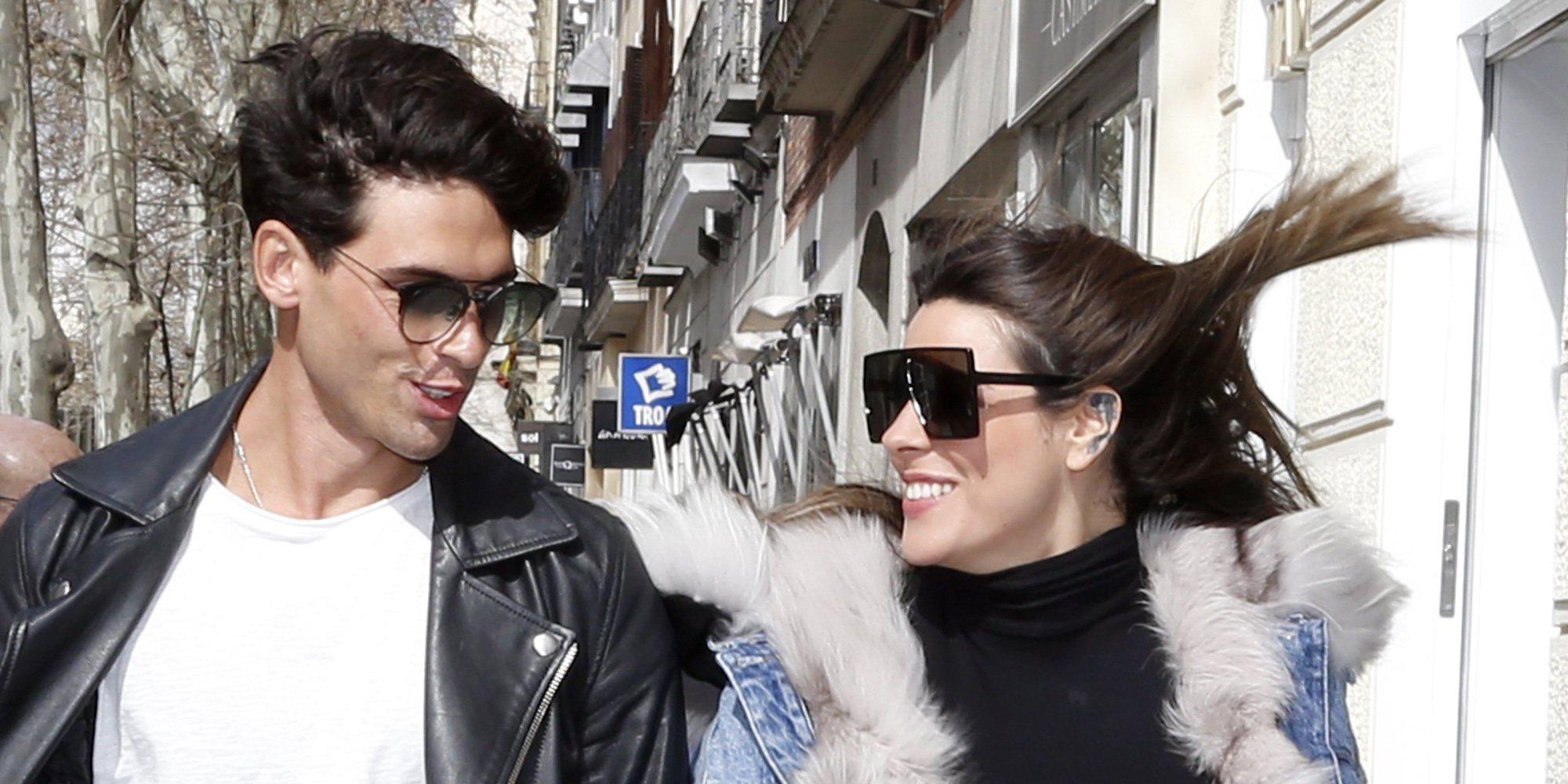"""Laura Matamoros confirma su ruptura con Daniel Illescas: """"Se acabó el amor y hay que vivir"""""""