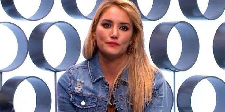 """Alba Carrillo manda a la """"mierda"""" al Súper en 'GH VIP 7': """"Una mierda voy a ir al confesionario"""""""