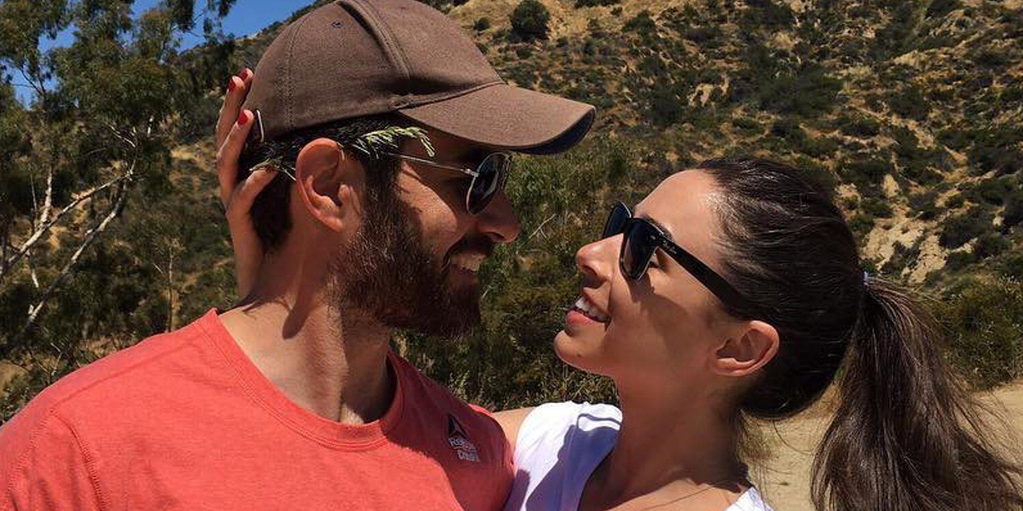 """Candela Serrat sobre su boda con Daniel Muriel: """"Hay algo emocional que cambia mucho"""""""
