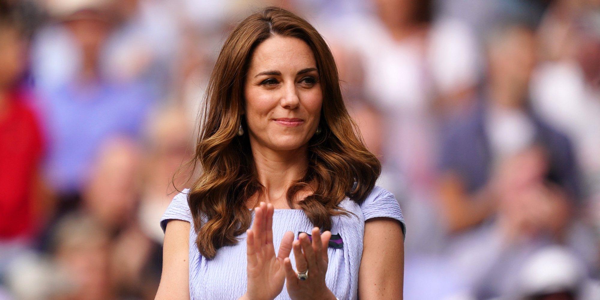 Kate Middleton apoyó a su hermano James Middleton en su lucha contra la depresión yendo a terapia con él