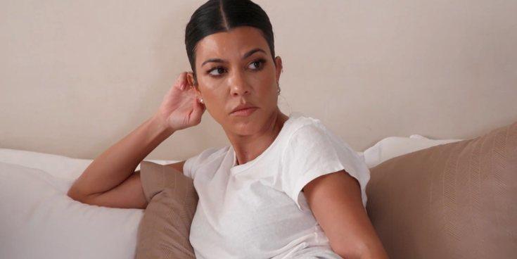 Kourtney Kardashian descubre que una empleada le robó 5 mil dólares y ha leído sus mensajes personales