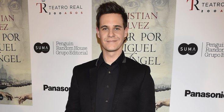 'Pasapalabra' será sustituido por un nuevo programa presentado por Christian Gálvez llamado 'El Tirón'