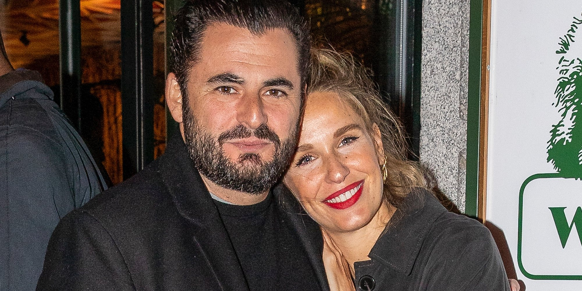 Carola Baleztena y Emiliano Suárez reaparecen tras perder al bebé que esperaban